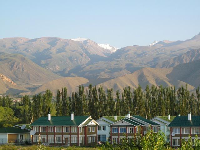 Kirgisisch Sprache lernen