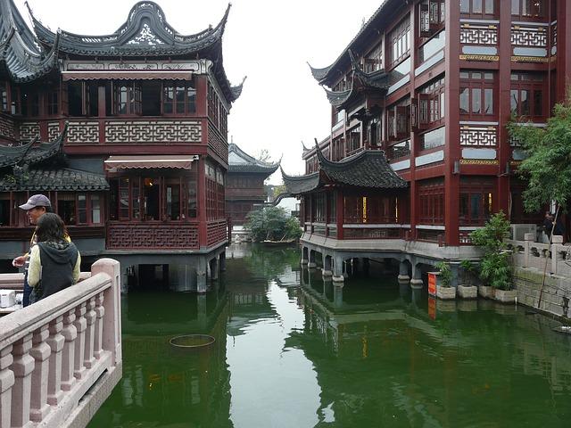 Shanghai-Chinesisch Sprachkurs lernen online