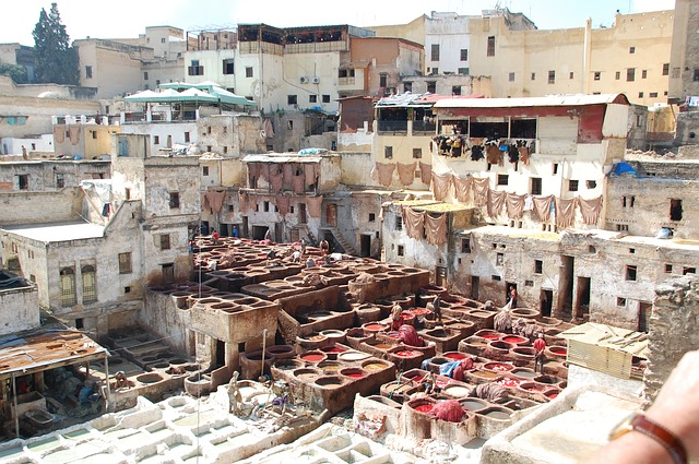 Marokkanisch Download lernen