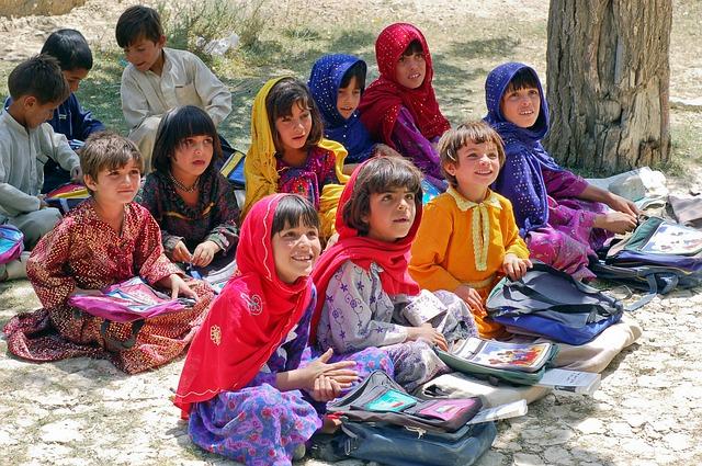 Paschto, Paschtu, Paschtunisch Sprachkurs gratis